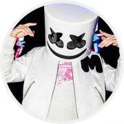 دانلود آهنگ Be Kind از هالزی و مارشملو (Marshmello & Halsey) صوتی MP3