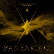 دانلود آلبوم FANTASIA X از گروه مونستا اکس (Monsta X) با کیفیت اصلی