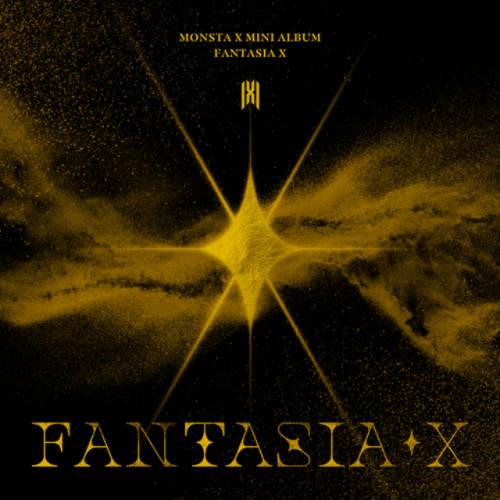 Monsta X Cover 777777 دانلود آلبوم FANTASIA X از گروه مونستا اکس (Monsta X) با کیفیت اصلی