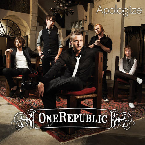 One Republic Pic 8766 1 دانلود آهنگ Apologize از OneRepublic (با کیفیت اصلی و ترجمه متن)