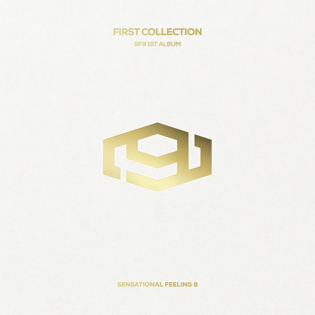 SF9 First Collection 8765 دانلود آلبوم First Collection از اس اف ناین (SF9)