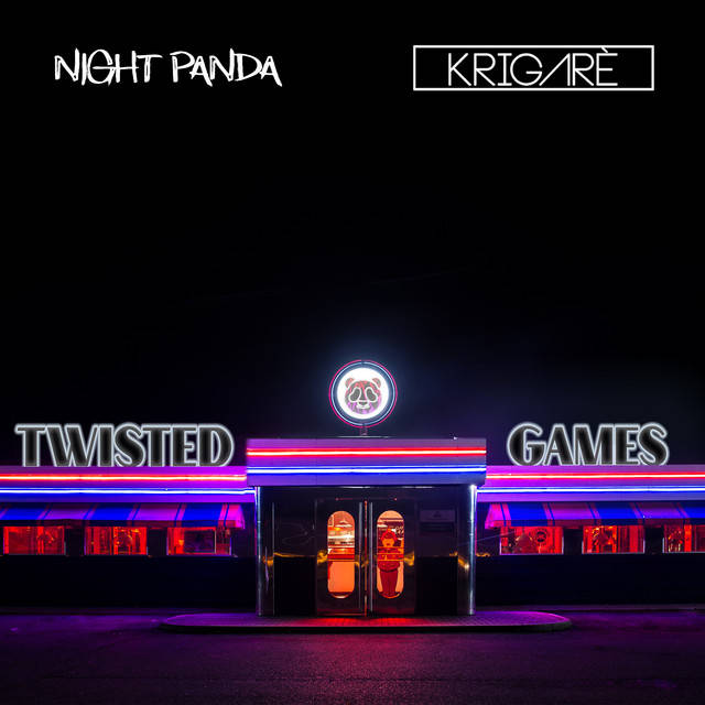 Night Panda & Krigarè - Twisted Games