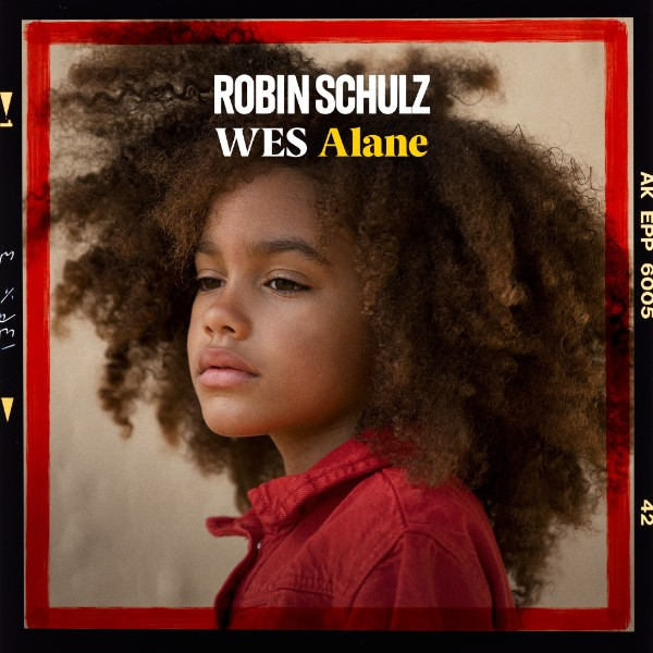 Alane Cover 87666 1 دانلود آهنگ Alane از Robin Schulz & Wes با کیفیت اصلی و متن