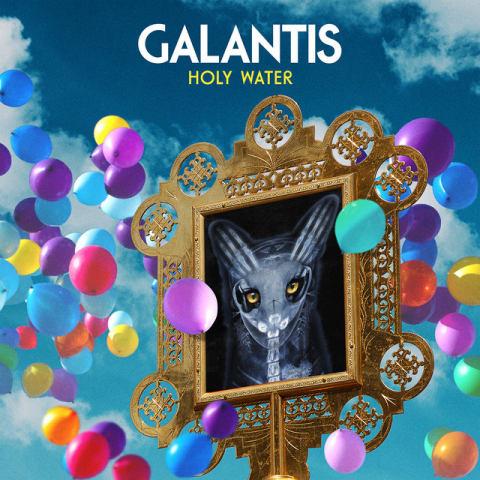 Galantis Cover 876 دانلود آهنگ Holy Water از Galantis با کیفیت اصلی و متن