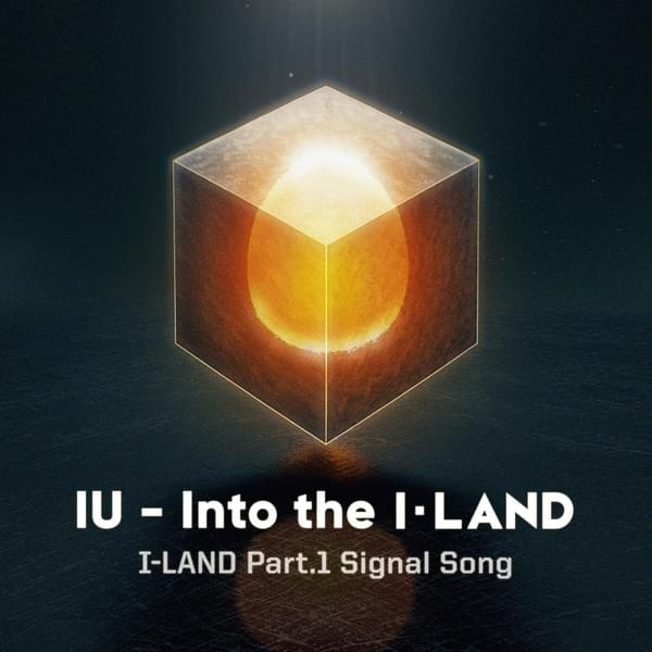 IU Into The I LAND Cover 76666 1 دانلود آهنگ Into The I LAND از آیو IU با کیفیت اصلی و متن