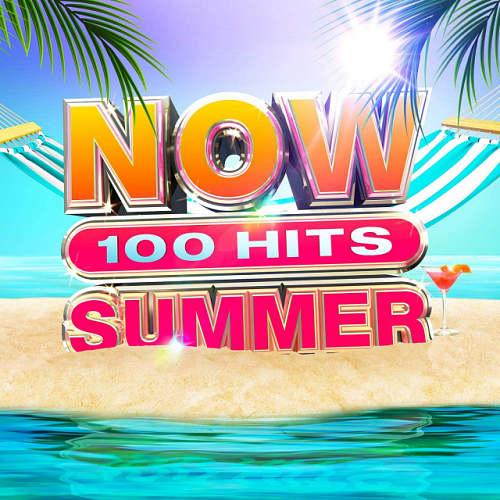 NOW 100 Hits Summer Cover 776665 دانلود مجموعه آهنگ های خارجی تابستانه NOW 100 Hits Summer 2020