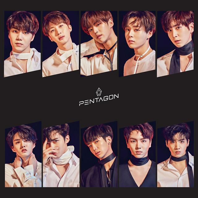 PENTAGON PICTURE 7665 1 دانلود آهنگ Follow از PENTAGON با کیفیت اصلی و متن