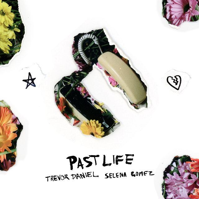 Selena Gomez Song 2020 1 دانلود آهنگ Past Life از سلنا گومز Selena Gomez و Trevor Daniel + متن