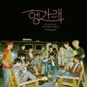 دانلود آلبوم SEVENTEEN 7th Mini Album 'Heng:garæ' از گروه SEVENTEEN