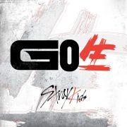 دانلود آلبوم Go Live از گروه استری کیدز Srtay Kids با کیفیت اصلی