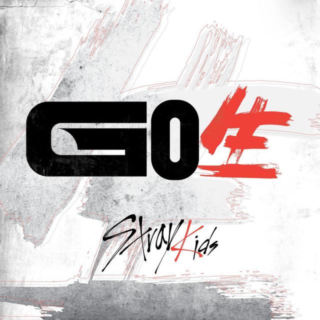 Stray Kids Cover Album7777 1 دانلود آلبوم Go Live از گروه استری کیدز Srtay Kids با کیفیت اصلی