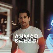 دانلود آهنگ شاه کلید از احمد سعیدی با کیفیت اصلی و متن