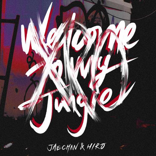  Cover 77777e77e 1 دانلود آلبوم Welcome To My Jungle از XRO با کیفیت اصلی
