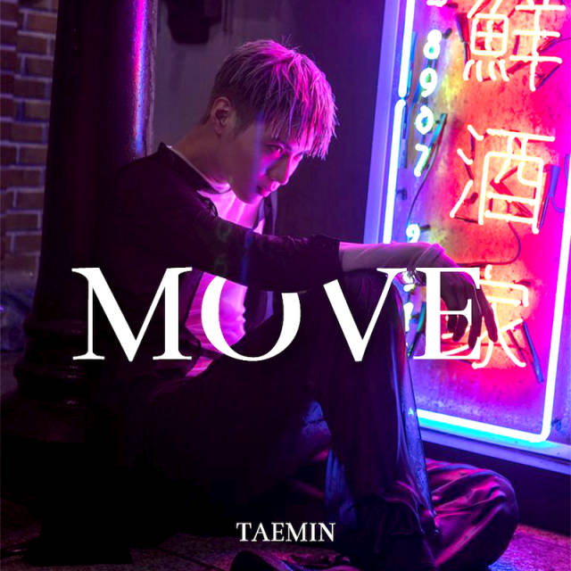  Taemin Picture 98766 دانلود آهنگ Move از لی تمین (Taemin) با کیفیت اصلی و متن