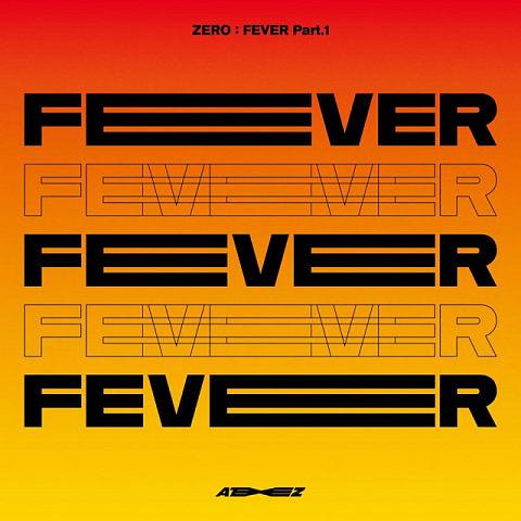 Ateez Cover 373737 1 دانلود آلبوم Zero : Fever Part.1 از گروه ایتیز Ateez با کیفیت اصلی
