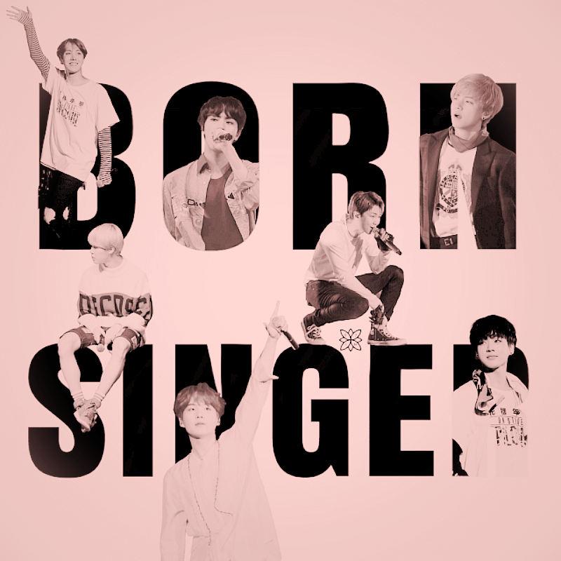 BTS Born Singer Picture 88998655 دانلود آهنگ Born Singer از BTS با کیفیت اصلی و متن