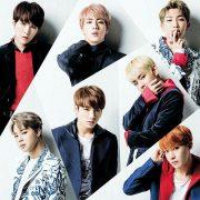 دانلود آهنگ Perfect Man از گروه بی تی اس BTS با کیفیت اصلی و متن