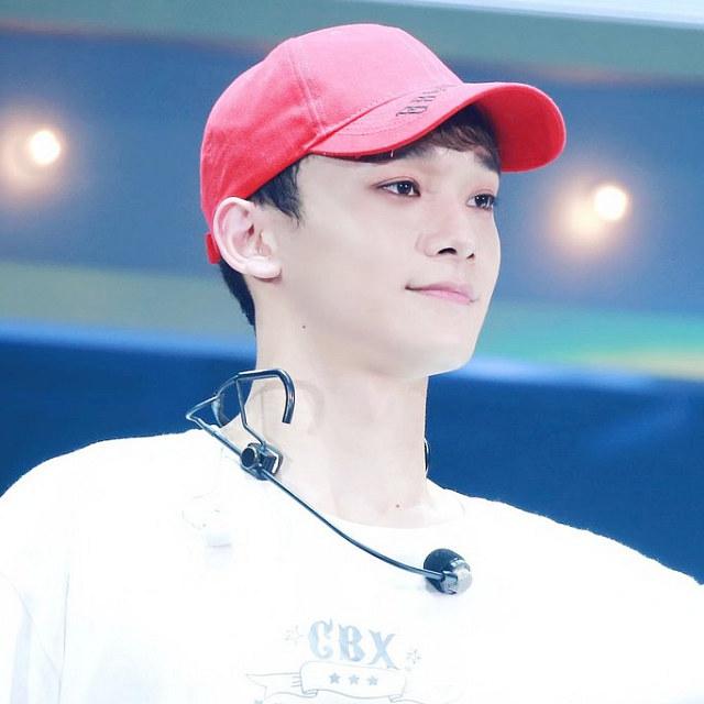 Chen Exo Picture 666677 1