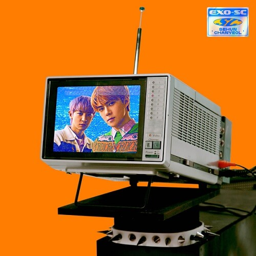 EXO SC Telephone 1 دانلود آهنگ تلفن Telephone از سهون و چانیول (سچان EXO SC) با متن