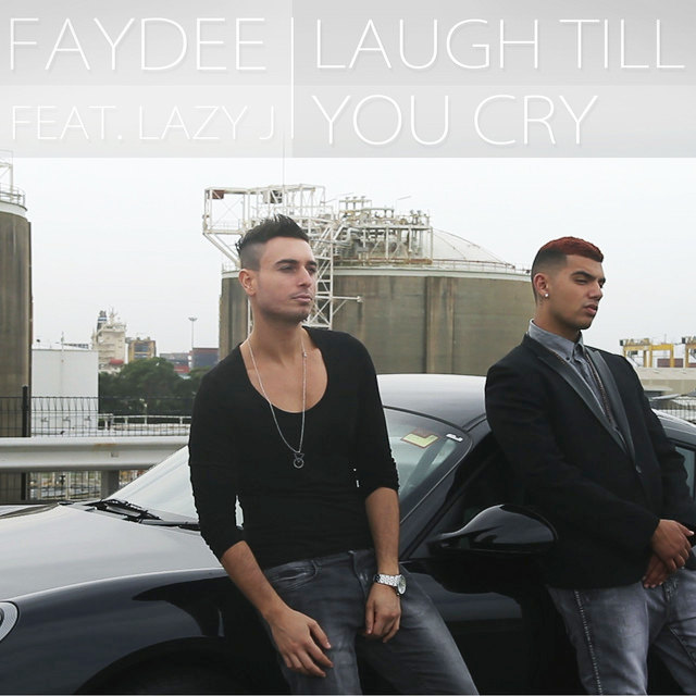 Faydee Cover 87776 1