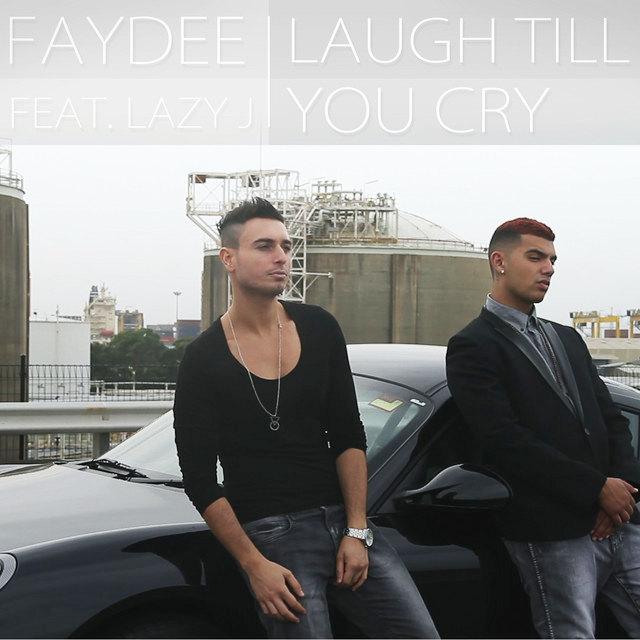 Faydee Cover 87776 1 دانلود آهنگ Laugh Till You Cry از Faydee & Lazy با کیفیت اصلی و متن