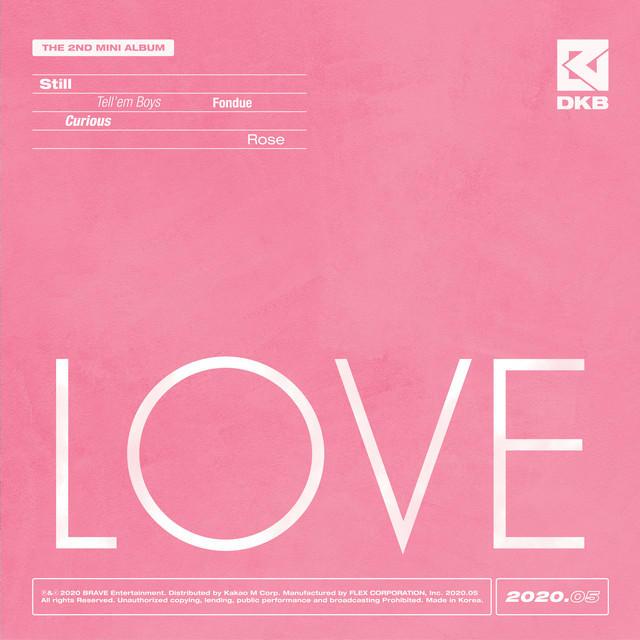 Love Cover 87777 1 دانلود آلبوم LOVE از گروه DKB با کیفیت اصلی