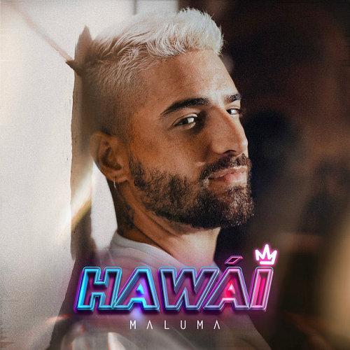 Maluma Hawai Cover 776262 1