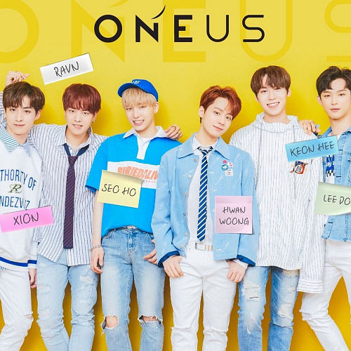 Oneus Picture 777788 1