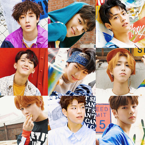 Stray Kids Picture 776666 1