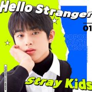 دانلود آهنگ Hello Stranger از استری کیدز Stray Kids با متن