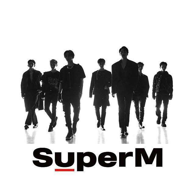 SuperM Cover 8383737 دانلود آهنگ Jopping از گروه SuperM (با کیفیت اصلی و متن)