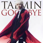 دانلود آهنگ Goodbye از Taemin با کیفیت اصلی و متن