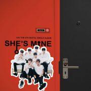 دانلود آهنگ She's Mine از VAV با کیفیت اصلی و متن