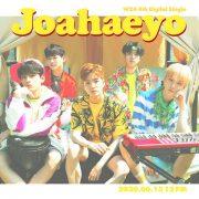 دانلود آهنگ Joahaeyo از گروه W24 با کیفیت اصلی و متن