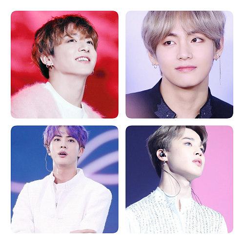 BTS Members Pic 727727 1 دانلود آهنگ Dimple از BTS (بی تی اس) با کیفیت اصلی و متن