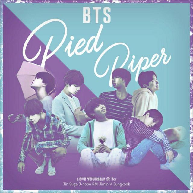 BTS Picture 837474 1 دانلود آهنگ Pied Piper از بی تی اس (BTS) با کیفیت اصلی و ترجمه متن
