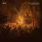 دانلود آهنگ Back To You [Over Easy Remix] از Ekali feat. Kiiara با متن