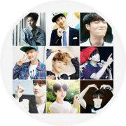 دانلود آهنگ Lucky از گروه EXO با کیفیت اصلی و متن