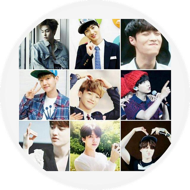 EXO PICTURE 6554444 1 دانلود آهنگ Lucky از گروه EXO با کیفیت اصلی و متن