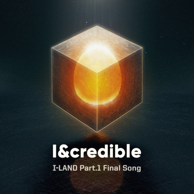 Icredible Cover 7373 1