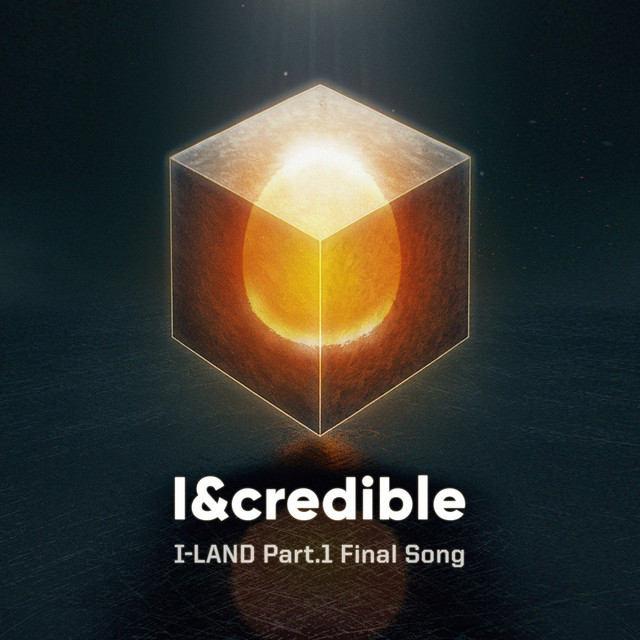 Icredible Cover 7373 1 دانلود آهنگ I&credible از گروه I LAND با کیفیت اصلی و متن