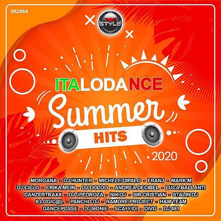 Italodance Music 73774 دانلود مجموعه آهنگ های شاد Italodance Summer Hits 2020