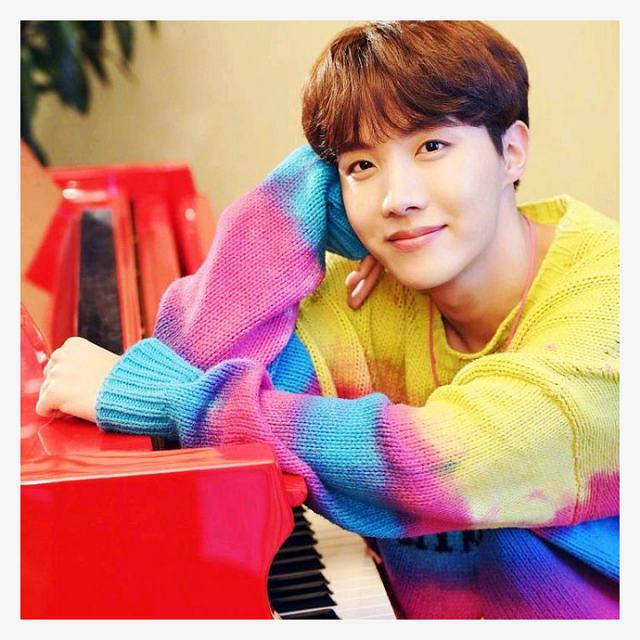 J Hope Picture 1 دانلود آهنگ Daydream از J Hope (BTS) با کیفیت اصلی و متن