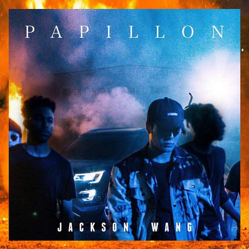 Jackson Wang Papillon Coverity 838373 1 دانلود آهنگ Papillon از جکسون وانگ Jackson Wang با کیفیت اصلی و متن