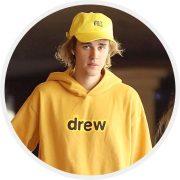 دانلود بهترین آهنگ های جاستین بیبر (Justin Bieber) با کیفیت اصلی
