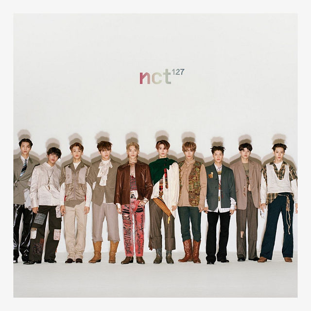 دانلود آهنگ Kick It از NCT 127 با کیفیت اصلی و متن