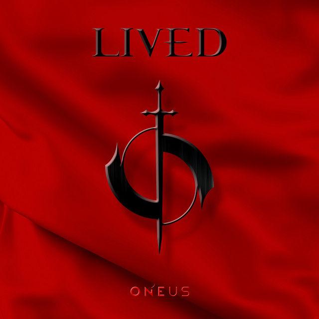 دانلود آلبوم LIVED از ONEUS با کیفیت اصلی