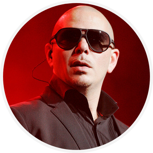 Pitbull Picture 8288383 1 1 دانلود آهنگ Te Quiero Baby از پیت بول Pitbull Ft. Chesca & Frankie