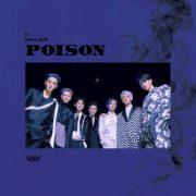 دانلود آهنگ Poison از VAV با کیفیت اصلی و متن