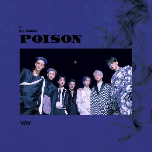 Vav Poison Cover 77777 1